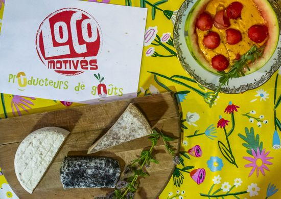 buffet traiteur Aveyron séminaire réunion