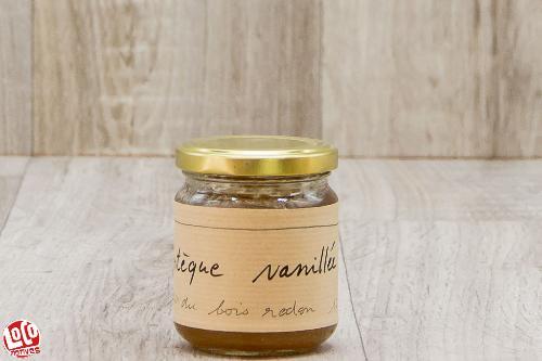 Confiture de pastèque vanillée - 220g