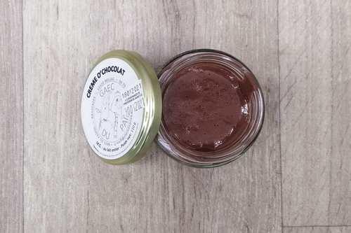 Crème dessert O'chocolat