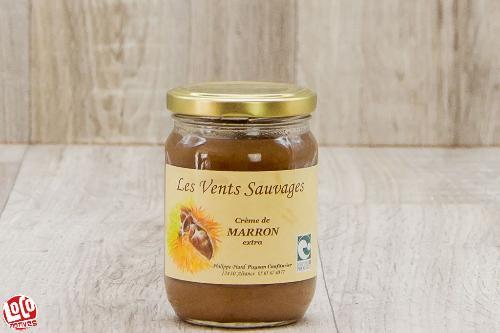 Crème de marron - 420g