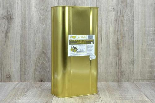 Huile d'olive - bidon 5l