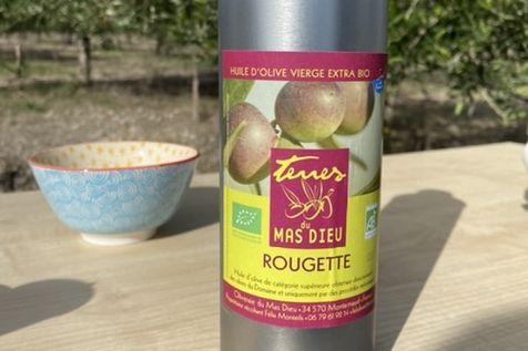 Huile d'olive - 0.5L