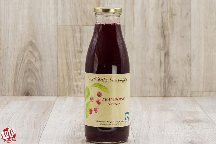 Nectar de groseille - 75cl