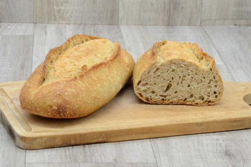 Pain campagne - 500g