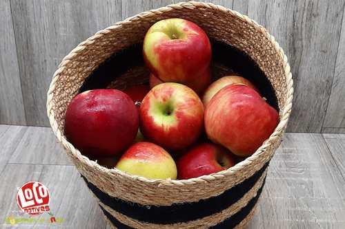 Pommes 'Crimson Crisp' - 12kg