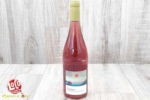 Vin de Marcillac rosé 2020