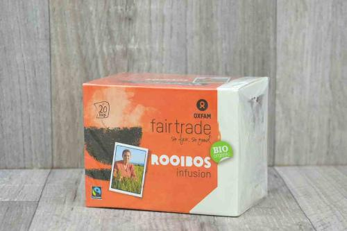 Rooibos thé rouge (sachets)