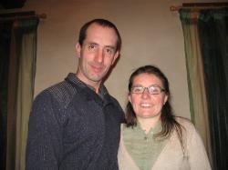 Anne & Gilbert Besson