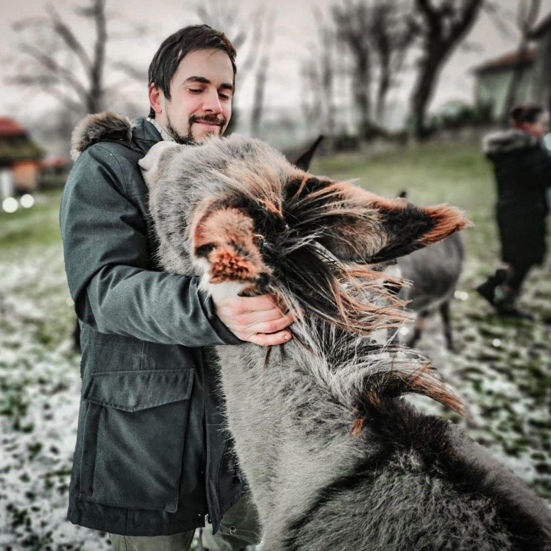 Beauz'ânes - Laurent Jonnard Berger