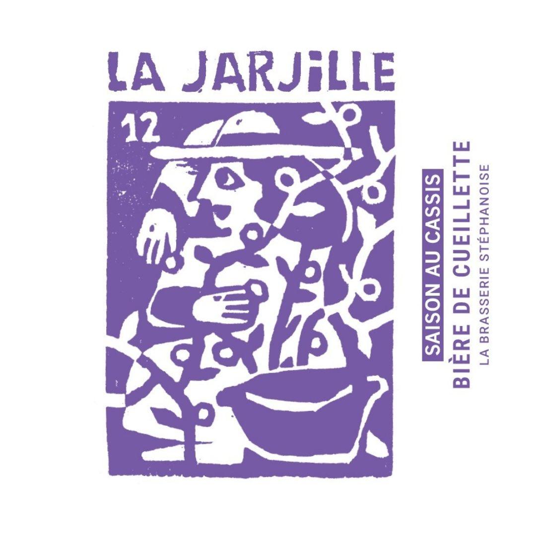 La Jarjille - brasserie stéphanoise