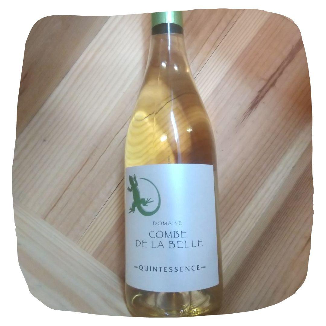 Vin blanc vinorare