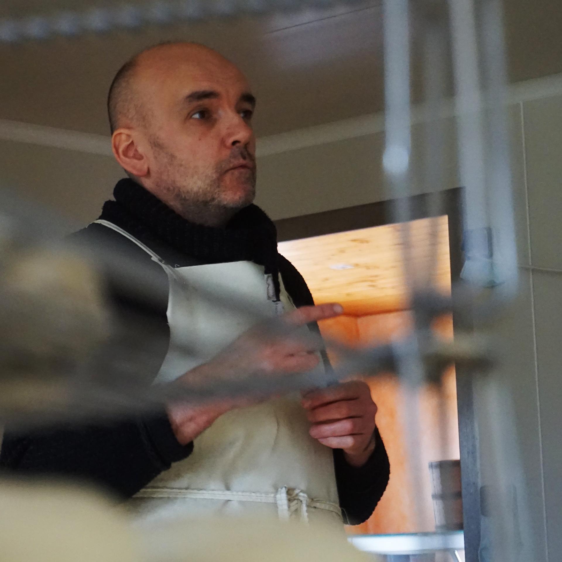 Frédéric Bonhomme - GAEC des Balcons du Forez