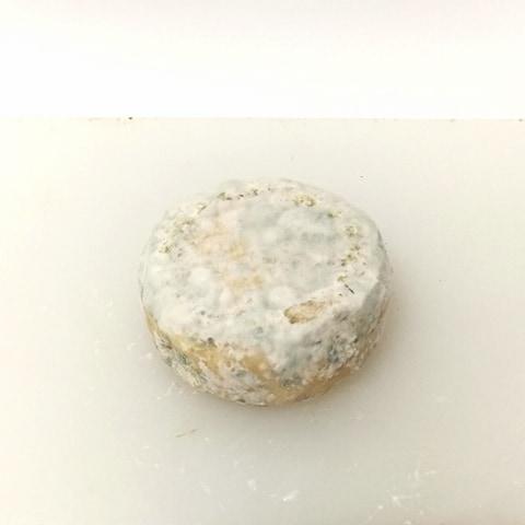 Chèvre du Pilat affiné (Cabridou)