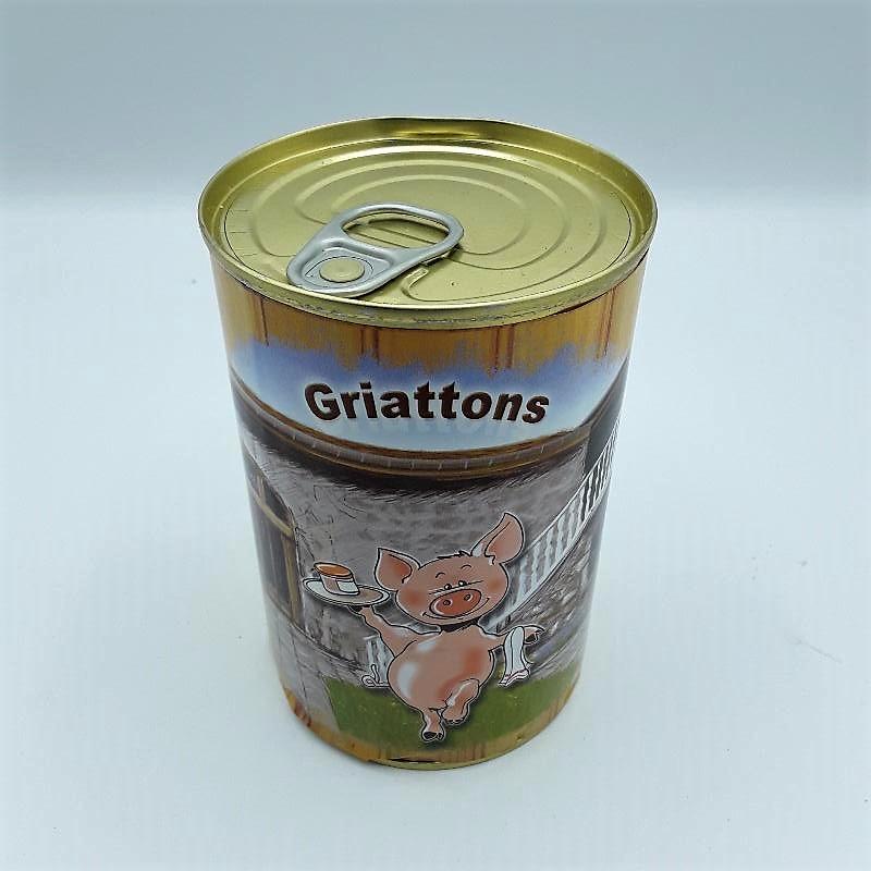 Griatton - Conserve 400g
