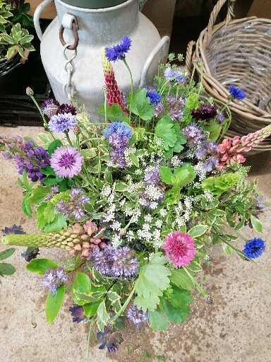 Bouquet moyen