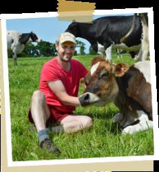 Le site du CNIEL - Portraits croisés d'agriculteurs Bio - 04/07/2017