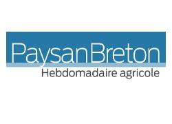 PAYSAN BRETON - Des exploitations créatrices d'emploi - 18/08/16