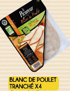 bLANC DE POULET «tranché» par2