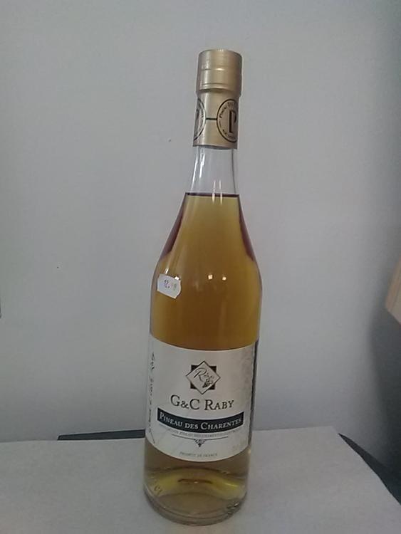 Pineau blanc   G&C  RABY