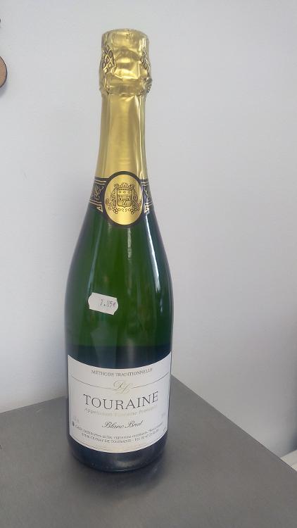 Touraine MT Blanc Brut