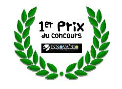 Prix Innovabio pour le réseau - octobre 2015