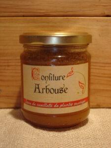 Confiture Arbouse