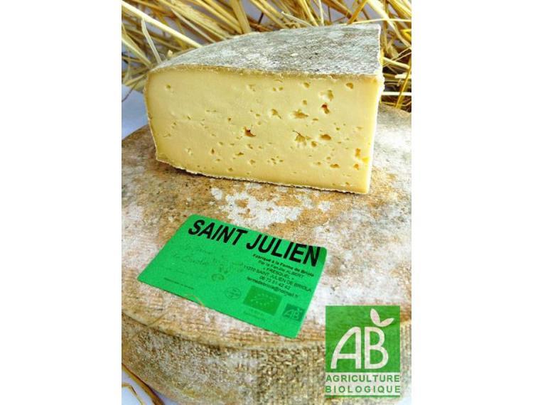 Le Saint Julien BIO