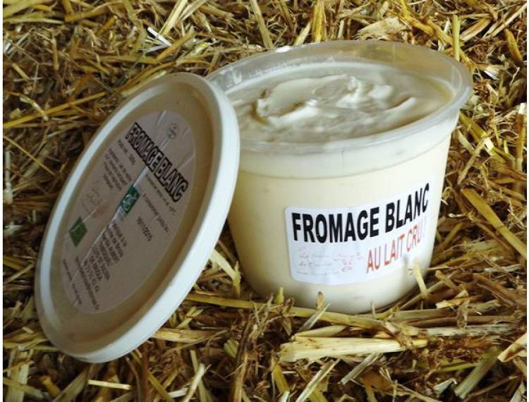Fromage Blanc BIO