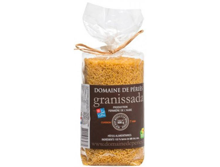 Granissada