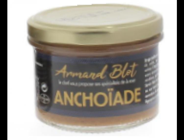 Anchoïade