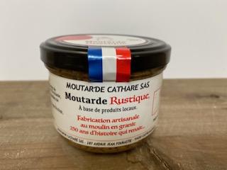 Moutarde Rustique