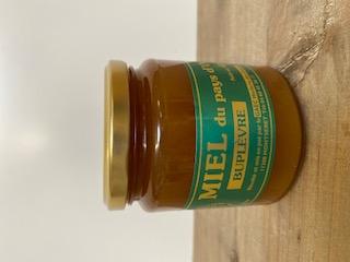 Miel de Buplèvre