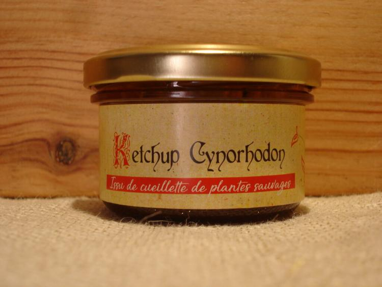 Ketchup Cynorhodon