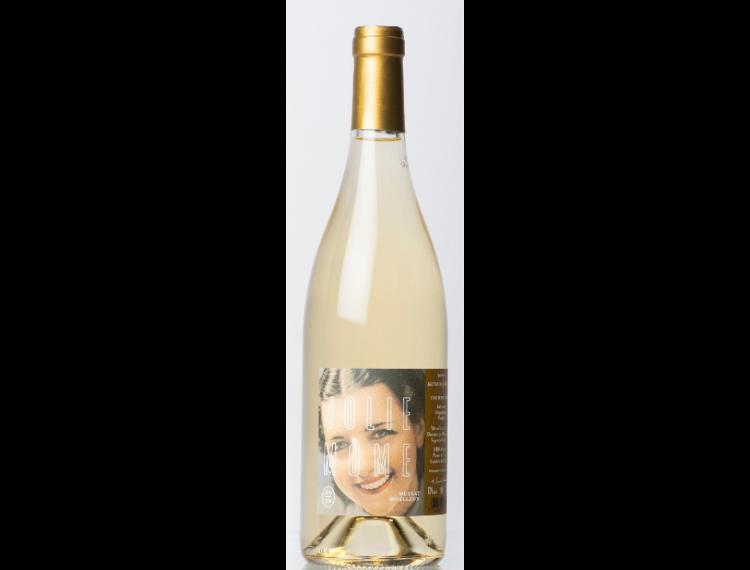 Jolie Môme, Muscat moelleux
