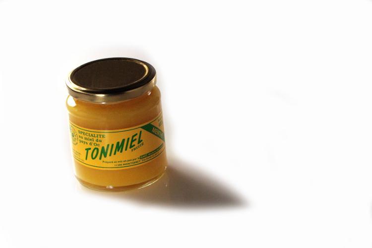 Tonimiel orange