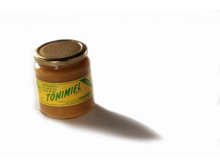 Tonimiel noisette