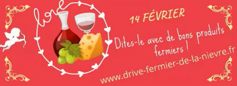 JEU CONCOURS - Saint valentin