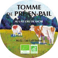 Ferme fromagère du pays de Pail