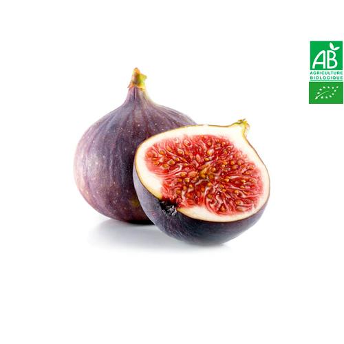 Figues noires ou vertes du Roussillon - 2 pièces