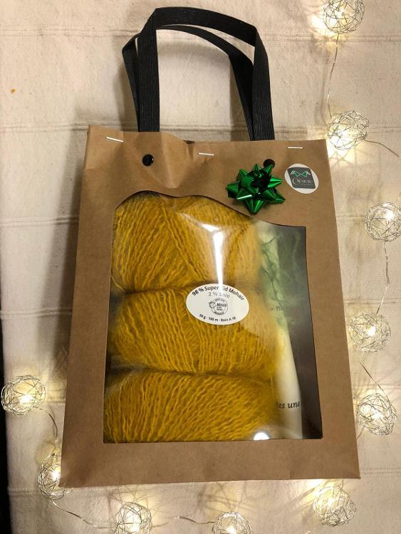 Differents Kit à tricoter