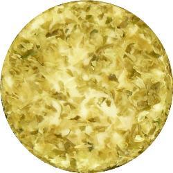 Frais aromatisé : Crottin algues