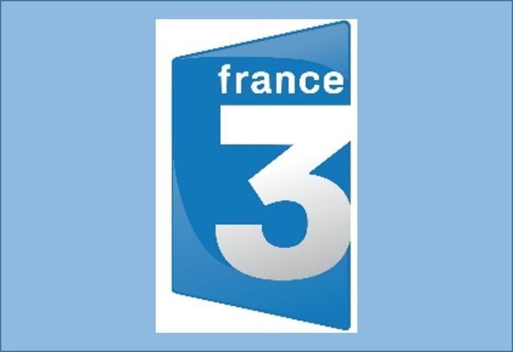 Jean-Michel sur France 3 Région
