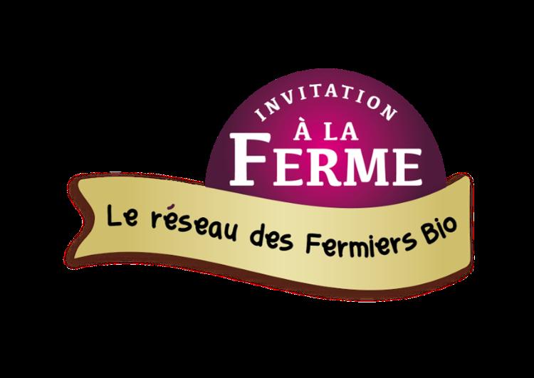 Nouveau logo pour le réseau des fermiers Bio !