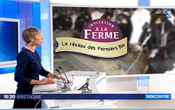 Nos traites ouvertes sur France 3 - 09/05/2017