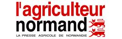 Pivette et Palorette dans l'agriculteur normand - 12/05/2017