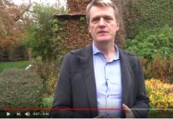 Quand Florent Gühl, directeur de l'Agence BIO parle de nous - 27/11/2017
