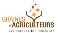 Lauréat Graine d'agriculteur - septembre  2015