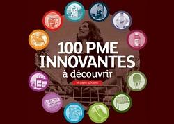 Top 100 des PME les plus innovantes - octobre 2017