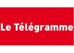 Killian JUSTOME  dans le Télégramme - 07/02/2018