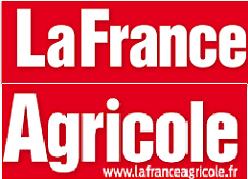 La ferme du Paupiquet dans France Agricole - 5 avril 2018
